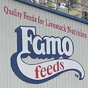 AFIA, Feedstuffs Name Famo Feeds as 2018 Feed Facility of the Year